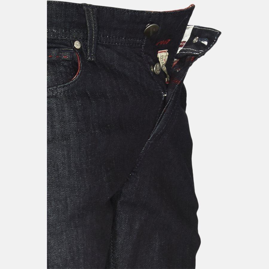 LEONARDO D753 DAY 0 - LEONARDO D753 DAY 0 jeans - Jeans - DARK DENIM - 4